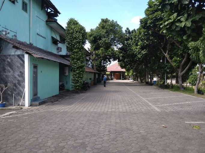Hotel Galuh Prambanan, Klaten