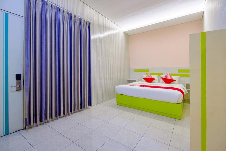 OYO 2105 Hotel Sanca Inn, Yogyakarta
