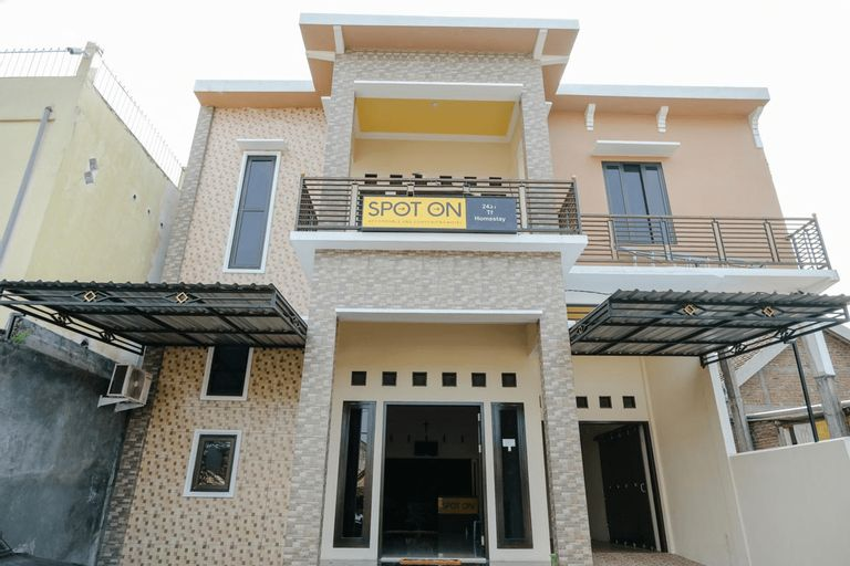 SPOT ON 2431 Tf Homestay, Madiun