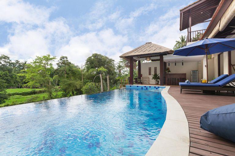Villa Atap Padi by Nagisa Bali, Gianyar