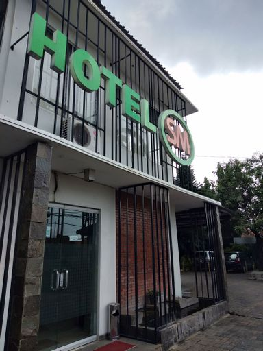Hotel SM Cibitung, Cikarang