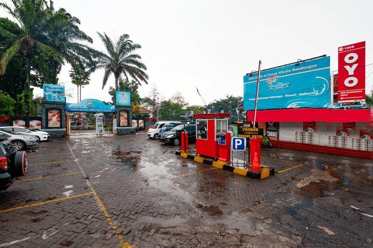 OYO 1808 New Bandungan Indah, Semarang