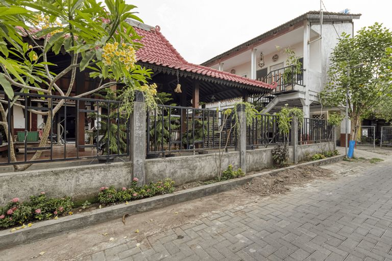 RedDoorz Syariah Near Wijilan 2 Yogyakarta, Yogyakarta