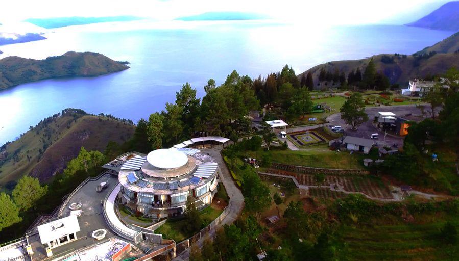 Taman Simalem Resort, Karo