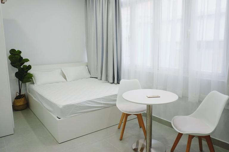 AHA Pegasus Apartment, Quận 3