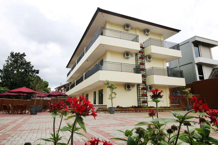 Sky Residence Martadinata 1 Bogor, Bogor