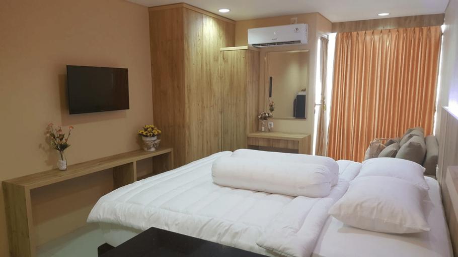 Candiland Apartment by Lodie Property, Semarang