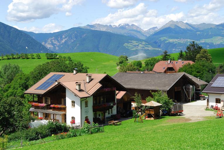 Huber zu Dorf, Bolzano