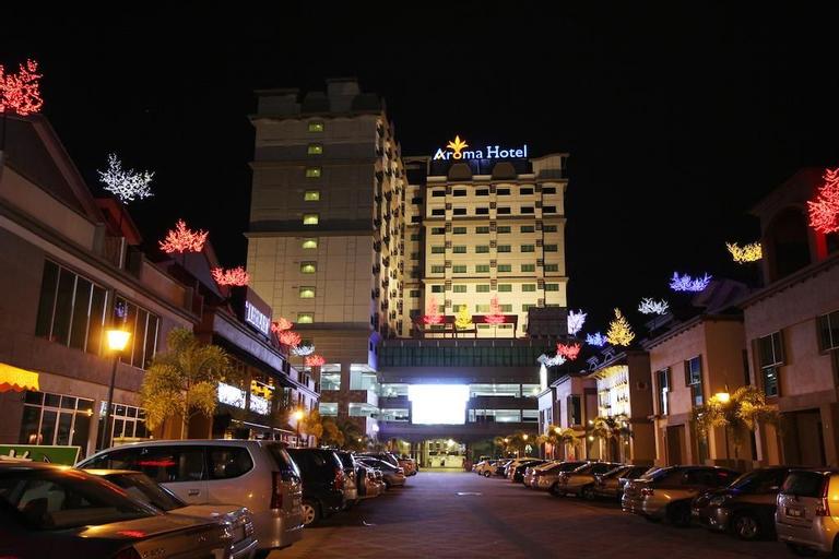 Aroma Hotel Butterworth, Seberang Perai Utara