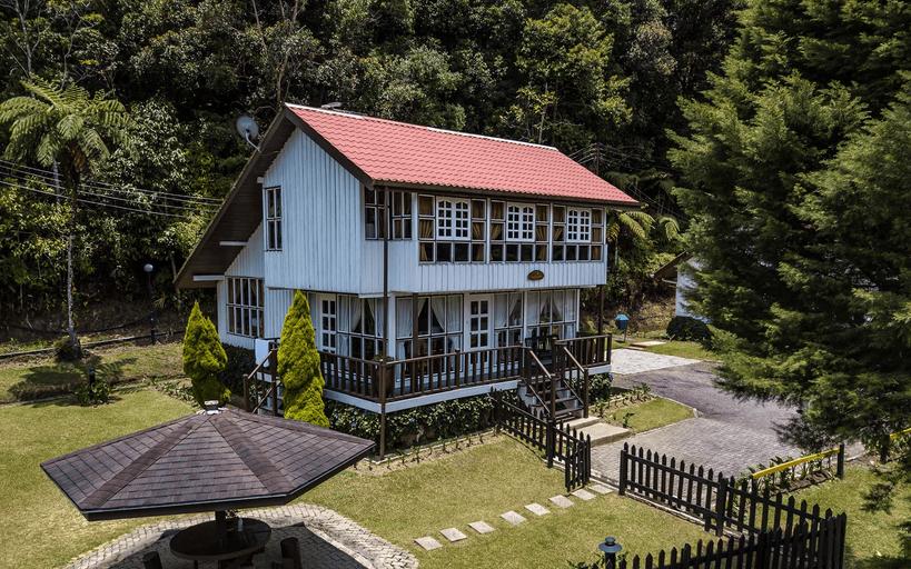 Sutera Sanctuary Lodges at Kinabalu Park, Ranau
