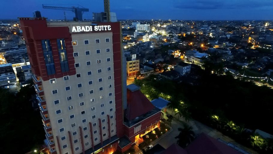 Abadi Suite Hotel & Tower by Tritama Hospitality, Jambi