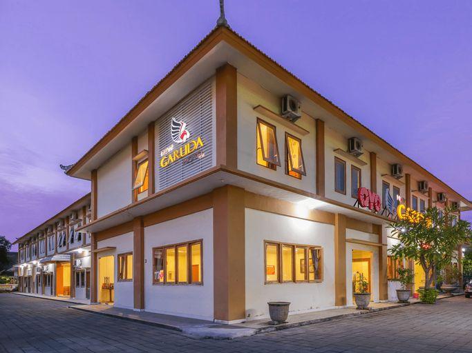 OYO 1117 New Garuda Hotel, Buleleng