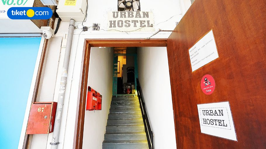 Urban Hostel, Bedok