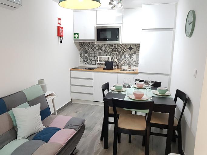 Vieira Apartments I, Setúbal
