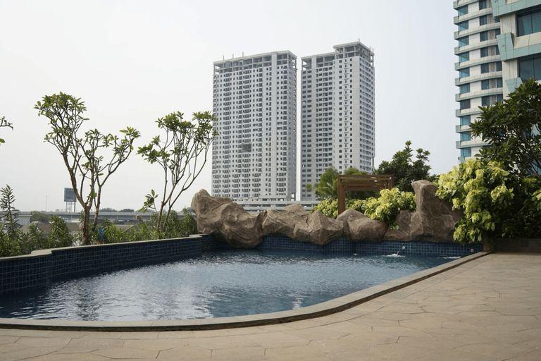 Grand Kamala Lagoon by EHA Room, Bekasi