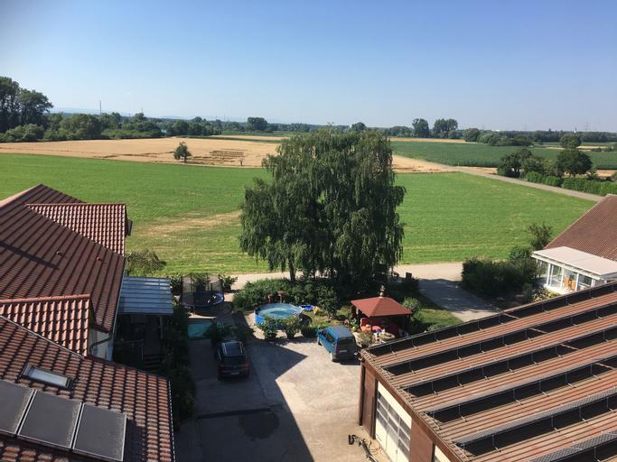 Pension Neupotz, Germersheim