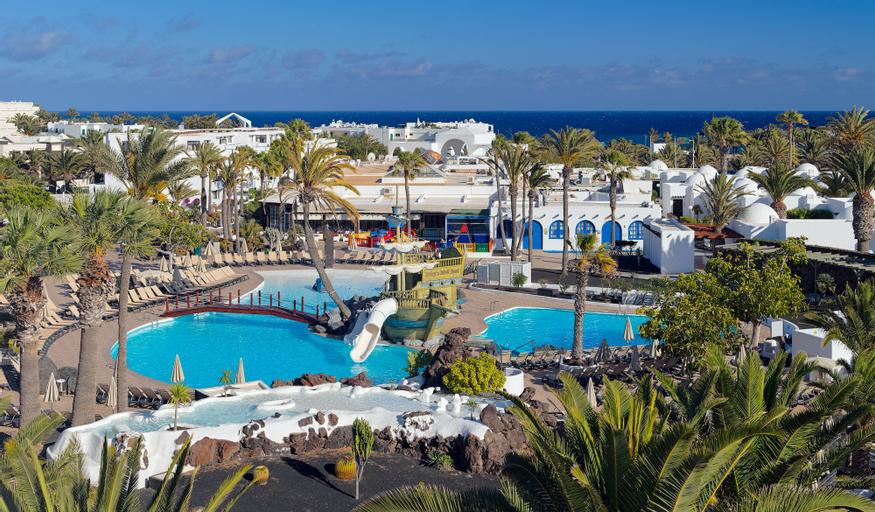 H10 Suites Lanzarote Gardens, Las Palmas