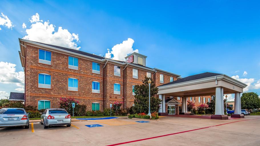 Best Western Plus Waxahachie Inn and Suites, Ellis