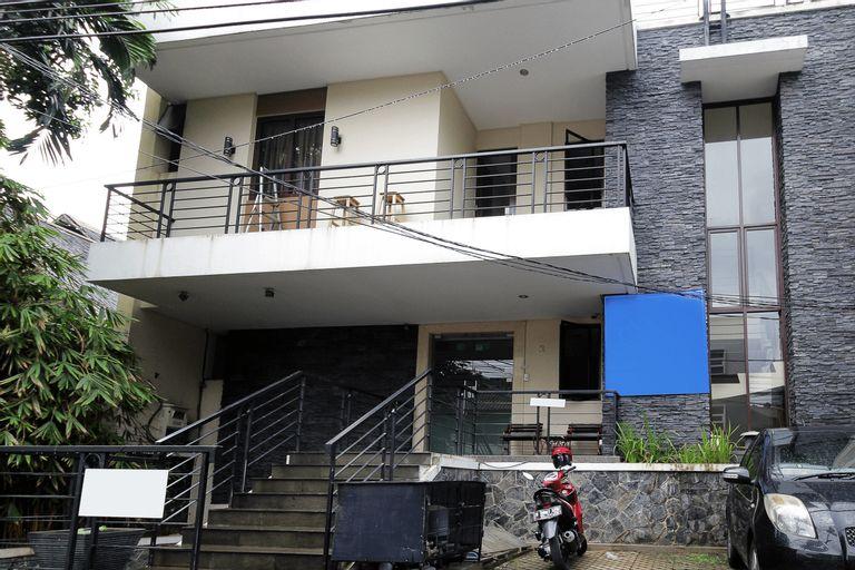 Sky Residence Setiabudi 1 Jakarta, Jakarta Selatan