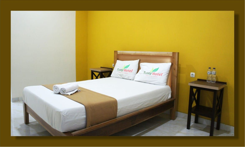 Flory Hotel, Bantul