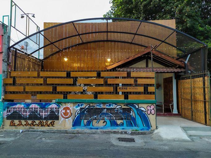 Alexiz Hostel, Yogyakarta