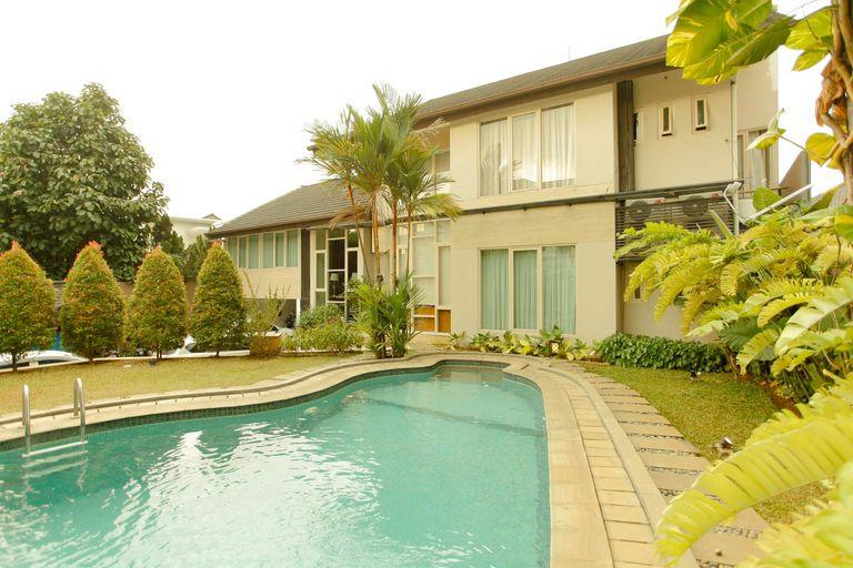 W Home Cipete, Jakarta Selatan