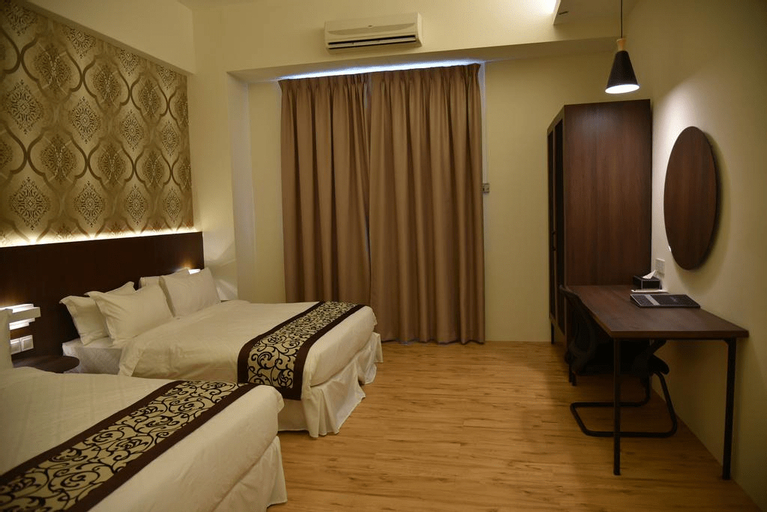 Casa Bonita Hotel, Kota Melaka