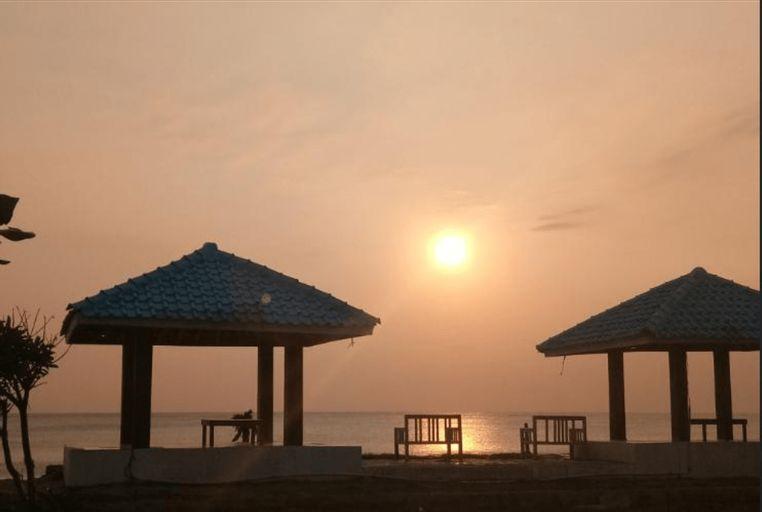 Hotel Karang Laut Pantai Santolo, Garut
