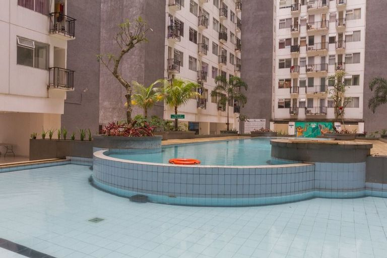 RedDoorz Apartment @ Jarrdin Cihampelas, Bandung