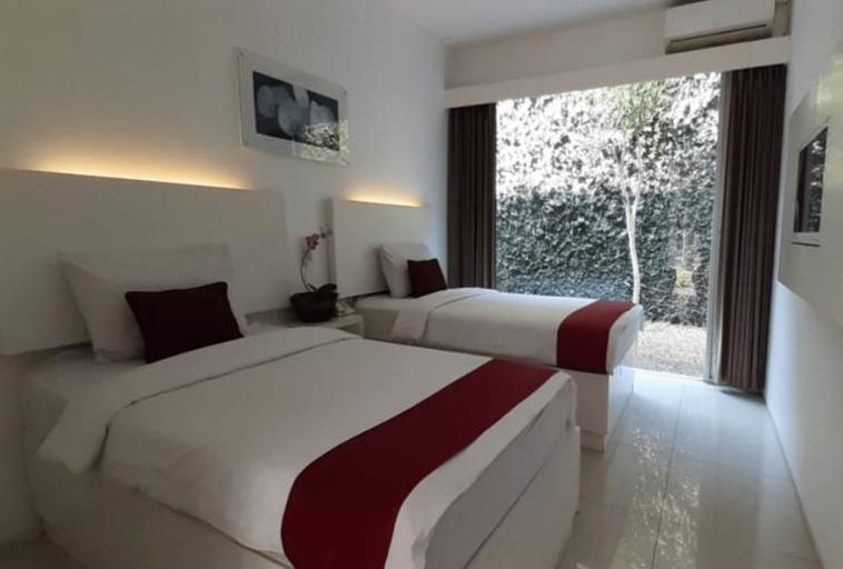 The Kartipah Hotel, Bandung
