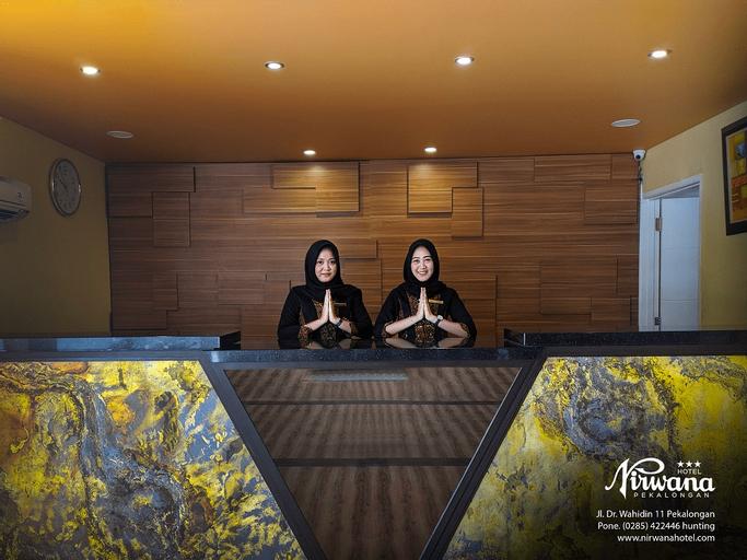 Hotel Nirwana Pekalongan, Pekalongan