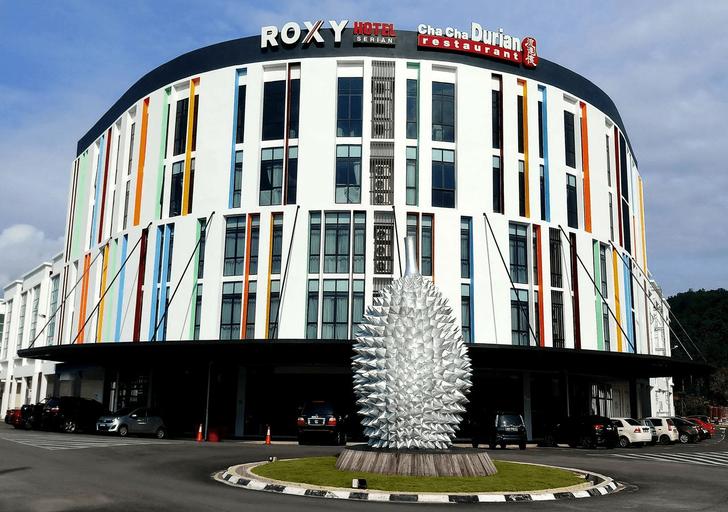 Roxy Hotel Serian, Serian