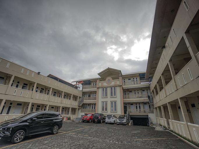 OYO 2631 Palm Residence, Manado