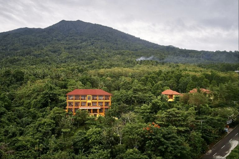 Villa Marasai, Ternate