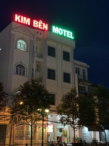 MOTEL KIM BEN, Ninh Kiều