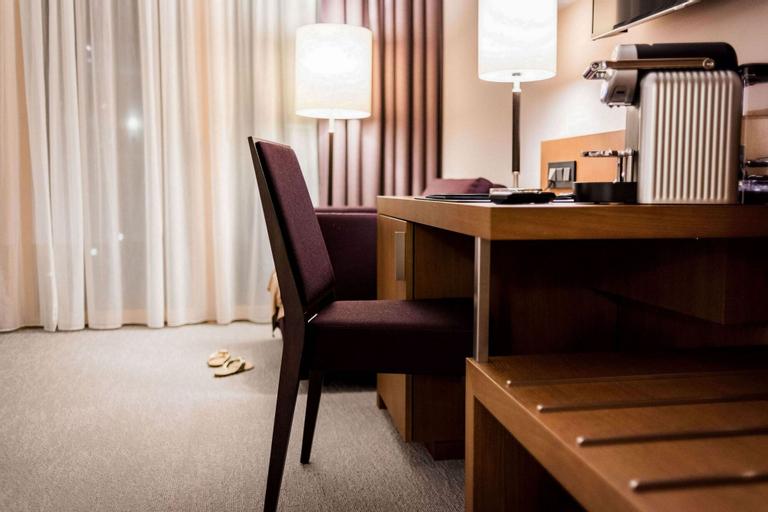Waldhaus*** Hotel im Deltapark Vitalresort, Niedersimmental
