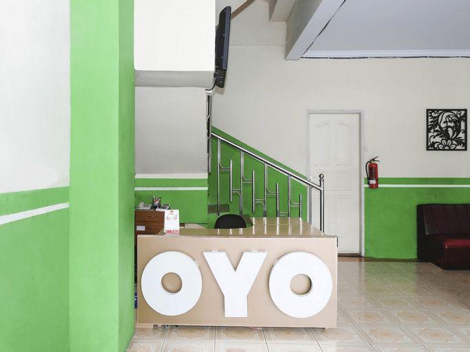OYO 338 Guest House Omah Manahan Syariah, Solo