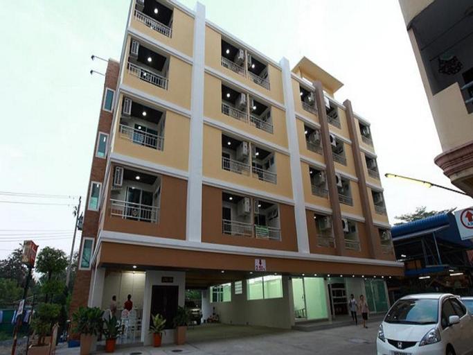 Rattanasook Residence, Wang Thonglang