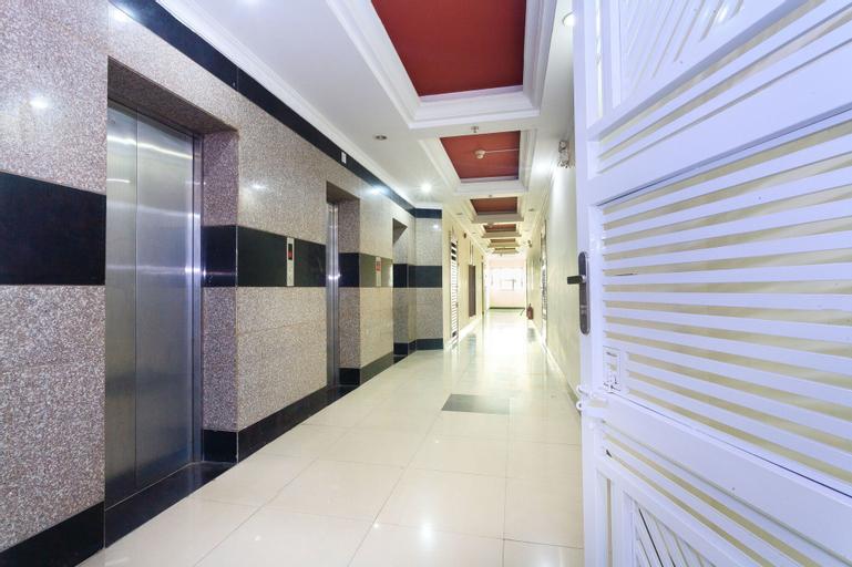 My Duc Luxury Apartment I, Bình Thạnh
