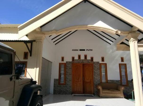 Agung Safira Homestay (tutup sementara), Probolinggo