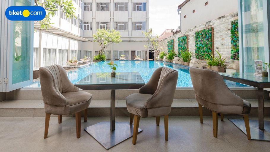Fashion Hotel Legian, Badung