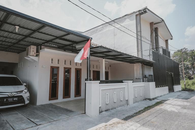 RedDoorz Syariah near Mall Boemi Kedaton Lampung, Bandar Lampung