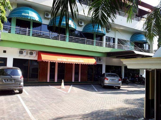 Global Inn Syariah, Surabaya