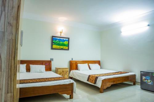 Phu Quy Hotel, Hà Giang