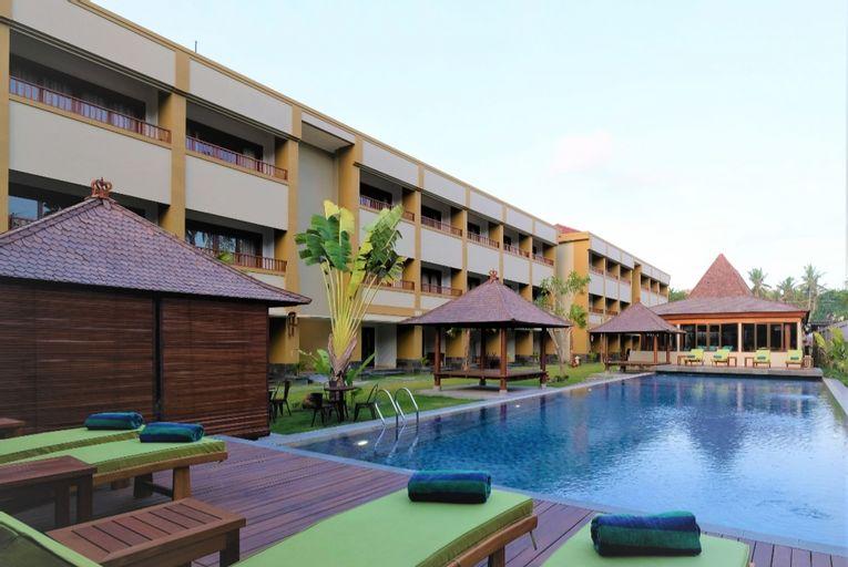 Sima Hotel Kuta Lombok, Lombok