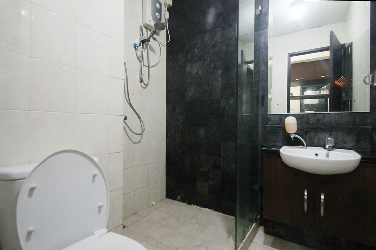 Apartemen Jakarta Residence by Stay 360, Central Jakarta