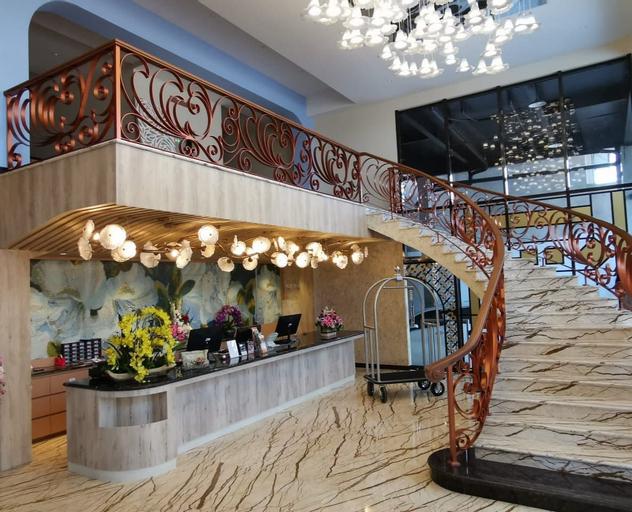 Mine Home Hotel, Bandung