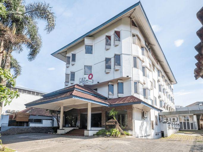 Collection O 25 Hotel Baltika, Bandung