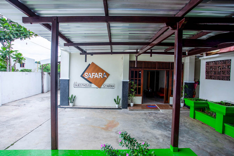 OYO 2409 Safara Guesthouse Syariah, Semarang