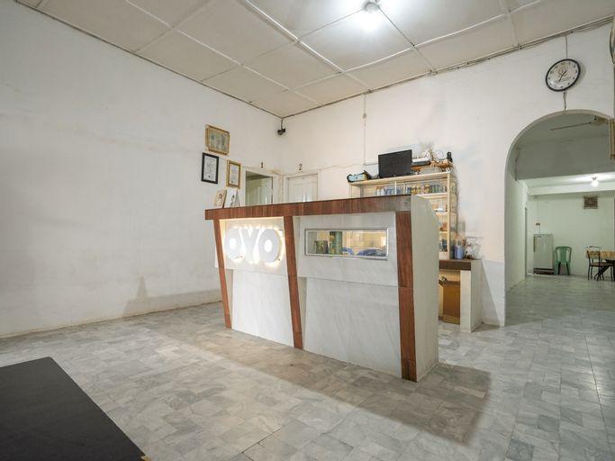OYO 1868 Penginapan Sekip, Palembang
